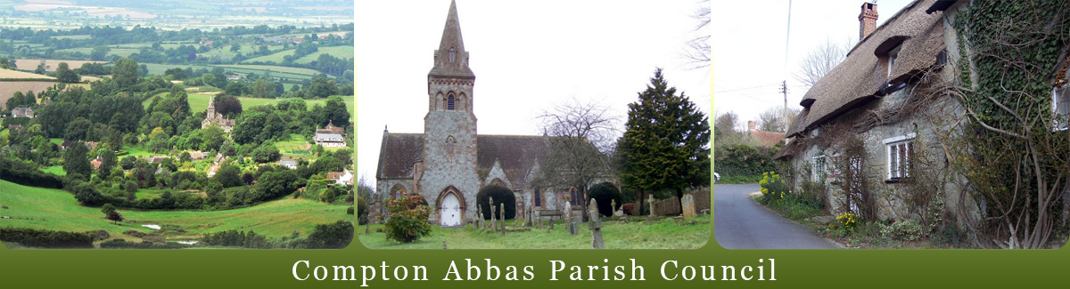 Header Image for Compton Abbas Parish Council